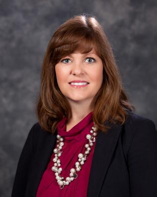 Bonnie Bouchard, CNM, MSM
