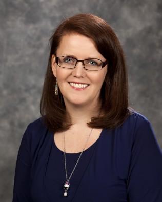 Krista Burchill, MD