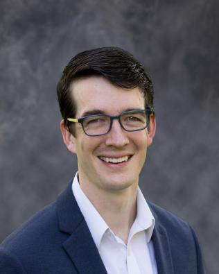 Caleb Swanberg, MD