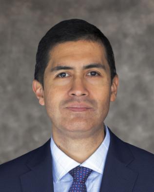 Carlos Chavez de Paz, MD, MPH
