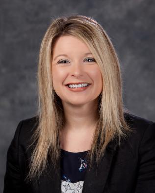 Michelle Deprey, RN-BSN, FNP