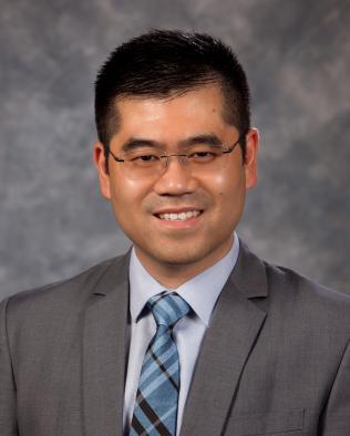 Dr. Dimas Yusuf