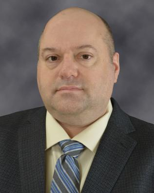 Robert Hunt, PA
