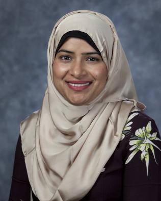 Sadia Munawar, MD