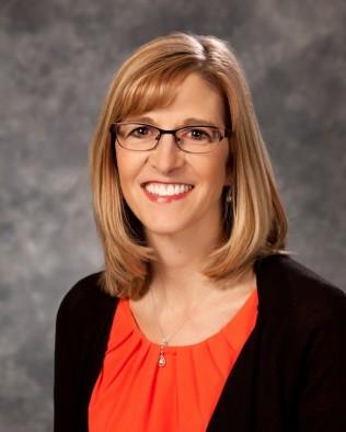 Patricia Ericson, RDH